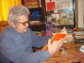Scriitorul Serban Margineanu, interviu cu Serban Margineanu, Serban Margineanu despre femei, proza conmemporana, romane politiste contemporane, scriitori contemporani, despre dragoste, despre femei