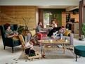 Unde poți așeza canapeaua și fotoliile: idei practice și utile