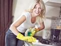 10 trucuri folositoare pentru curatenia casei tale