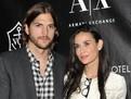 Ashton Kutcher, Demi Moore, divort, cadouri scumpe