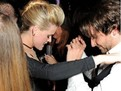 Bradley Cooper,  Alice Eve, premiile BAFTA 2013, barfe vedete, stiri despre celebritati, filmul Silver Linings Playbook 2012