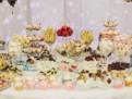 candybar cofetarie, nunti, botezuri, mirese, petreceri