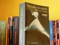 Cincizeci de umbre ale lui Grey, Cincizeci de umbre intunecate de E.L. James, carti la moda, literatura erotica, carti de E.L. James, cartile lui E.L. James, cartea cincizeci de umbre intunecate,Cincizeci de umbre ale lui Grey de E.L. James, carti la moda