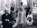 Christian Dior, Dior in lumea modei, cine a fost Christian Dior, personalitati din moda