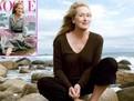 Meryl Streep, Vogue, Diavolul se imbraca de la Prada, Doamna de Fier