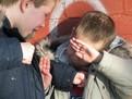 Copii victime, copii agresati de alti copii, copii agresivi, cum te descurci cu un copil agresiv