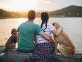 De ce proprietarii de caini sunt cei mai buni parteneri, dragoste, relatii, dating, animale, cuplu cu animale, familie cu catei