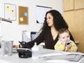 drepturi: Dreptul la reducerea programului de munca, dreptul la pauze pentru alaptare, dispensa pentru consultatii prenatale, dreptul la concediu si indemnizatie de risc maternal, drepturile mamelor, ce drepturi ai ca mama care munceste