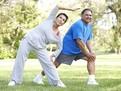 Exercitii pentru diabetici, Exercitii recomandate celor care sufera de diabet, sport p[entru diabetici, ce sport pot sa faca diabeticii, sportul si diabetul