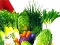 Fructele si legumele in alimentatie