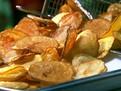 cartofi prajiti, garnitura de cartofi prajiti, cartofi garnitura la friptura, retete garnituri pentru fripturi, Retete pentru Paste, Retete de Pasti, retete pascale, retete masa de Paste, Sfintele Paste, mancare pentru Pasti, ce mancam de Paste