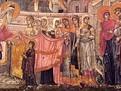 Intrarea Maicii Domnului in Biserica, obiceiuri de vovidenii, traditii de ovidenie, ritualuri de ovidenii, sarbatori crestine, sarbatori ortodoxe