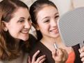 machiaj pentru adolescente, lectii de machiaj, relatia mama-fiica, cum sa iti inveti fiica sa se machieze decent