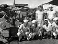 Istoria tricoului barbatesc - de la lenjeria docherilor, la Marlon Brando si James Dean