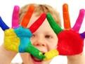 Limbajul culorilor si copiii