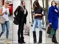 Incaltaminte la moda in toamna 2018, cizme la moda in 2018, ghete la moda in 2018, modele de incaltaminte 2018