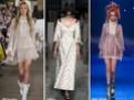 rochite la moda in 2017, moda rochii vara 2017, ce culori se poarta in 2017, hot trends 2017, trenduri in modele de rochii 2017