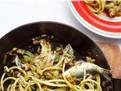 paste cu sardine, Pasta con le sarde, retete cu peste, retete pentru dezlegare la peste, retete italiene, retete de paste, retete de paste cu peste, retete usoare