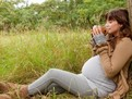 Plantele medicinale in sarcina