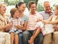 Relatii sanatoase de familie