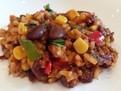 Reteta de chili vegan, RETETE retete vegetariane, retete fara carne, retete pentru post, retete de post, retete cu legume, retete cu fasole, retete picante, retete mancaruri picante