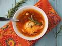 Reteta de supa de usturoi spaniola