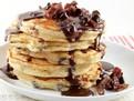 reteta de pancakes, reteta clatite americane, retete usoare, retete desert rapid, retete incepatori, reteta de clatite, pancakes, cum se fac clatitele americane, retete testate, retete vegetariene, retete vegan, reteta pancakes jamie oliver, retete de la