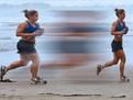 Slabeste prin alergat