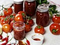 Sos de rosii si ierburi aromate pentru iarna, Sos de rosii si ierburi aromate pentru iarna, retete sosuri pentru iarna, retete conserve, retete conserve homemade