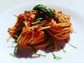 spaghete cu ton, retete simple, retete rapide, retete paste usoare