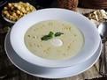 Supa-crema de broccoli (reteta Montignac/pentru diabetici)