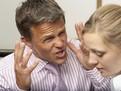 Violenta verbala poate fi un motiv de divort?