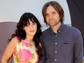 Zooey Deschanel,  Ben Gibbard, serialul New Girl, Death Cab for Cutie, Ben Gibbard, barfe celebritati