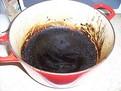 Cum curatam o cratita sau oala arsa sfaturi practice oala arsa mancare ajutor cum o curat