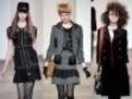 Tendinte toamna iarna 2009/2010, haine la moda in toamna iarna 2009/2010 ce s epoarta in toamna iarna 2009 2010