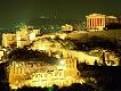acropole atena grecia