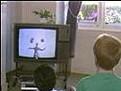 copiii se uita prea mult la tv