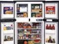 cum se curata frigiderul