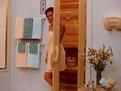 Sauna contra stres