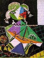 biografia lui Pablo Ruiz y Picasso