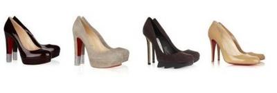 pantofi la moda in 2012, moda 2012, modele de pantofi la moda, tendinte, moda balerini, pantofi wedges, tocuri inalte, tocuri groase, tendinte pantofi 2012