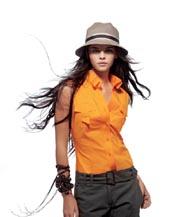 ce se poarta moda 2007