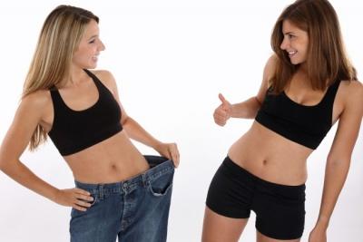 Exercitii de slabire dupa nastere