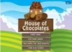 Casa de ciocolata