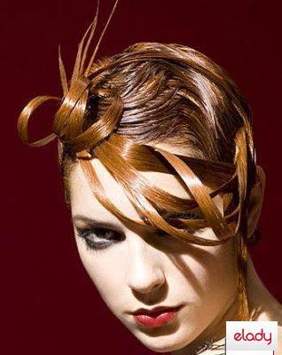 Coafuri si frizuri pentru ocazii speciale 4564_9